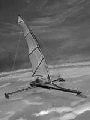The Iceboat.